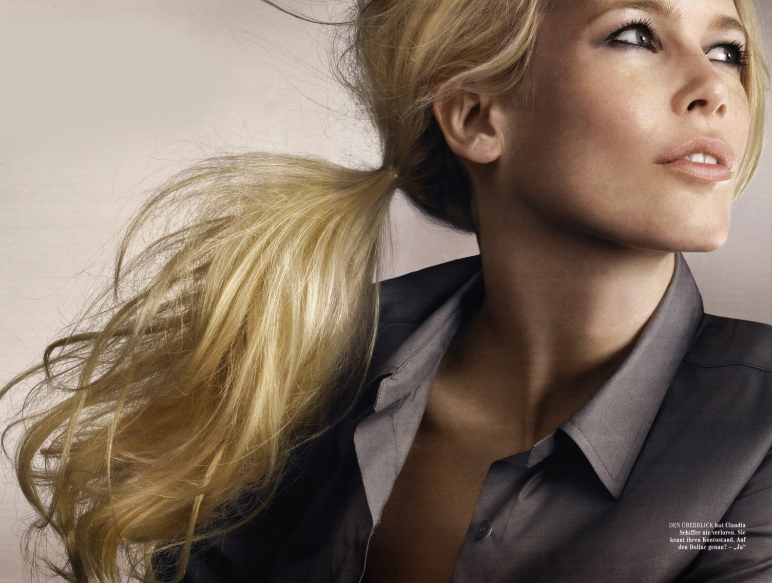 claudia schiffer by rodenstock