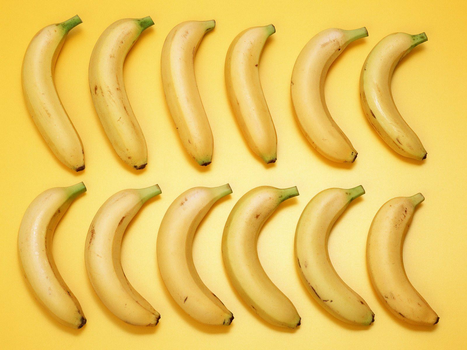 壁紙 果物 バナナ 食品 ダウンロード 写真