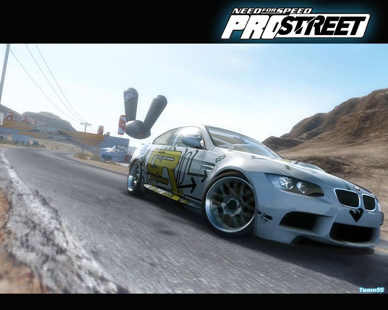 picture need for speed need for speed pro street games