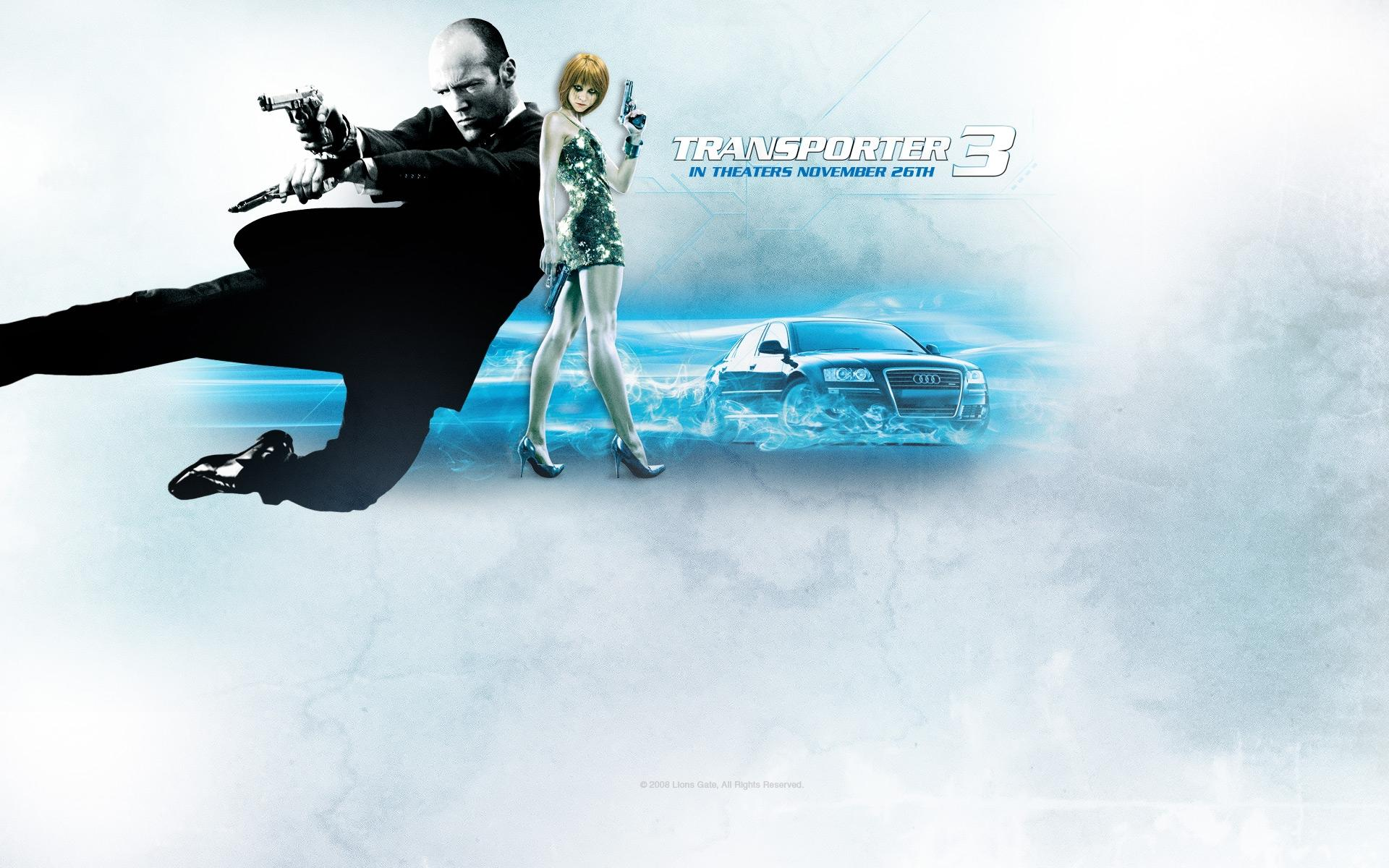 Desktop Wallpapers The Transporter Movies film