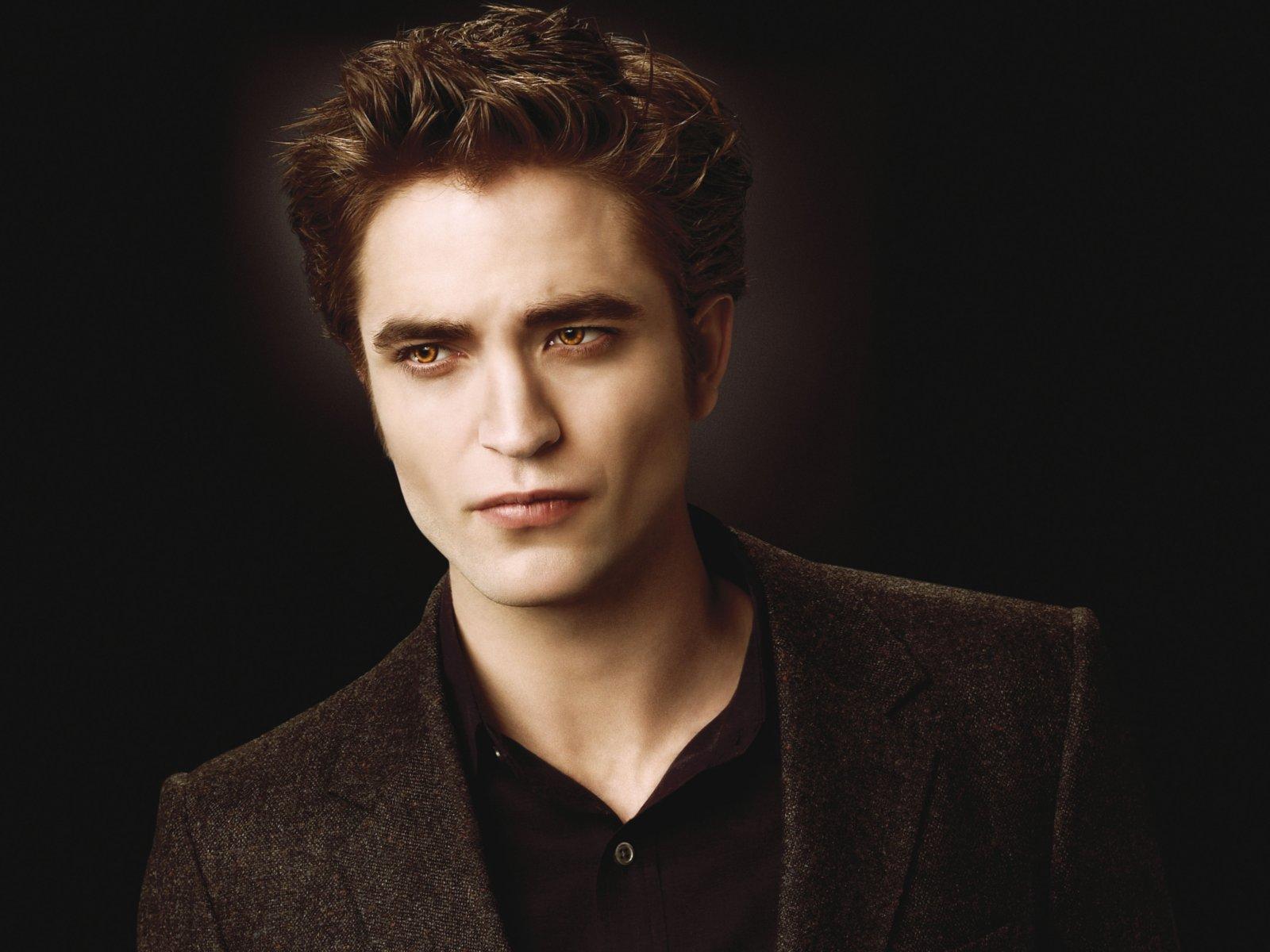 Robert Pattinson crepusculo