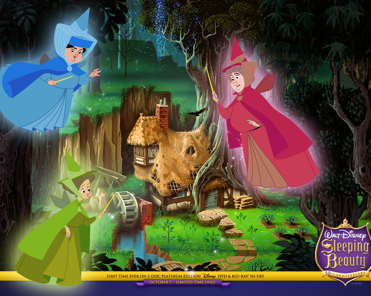 Pictures Disney Sleeping Beauty Cartoons