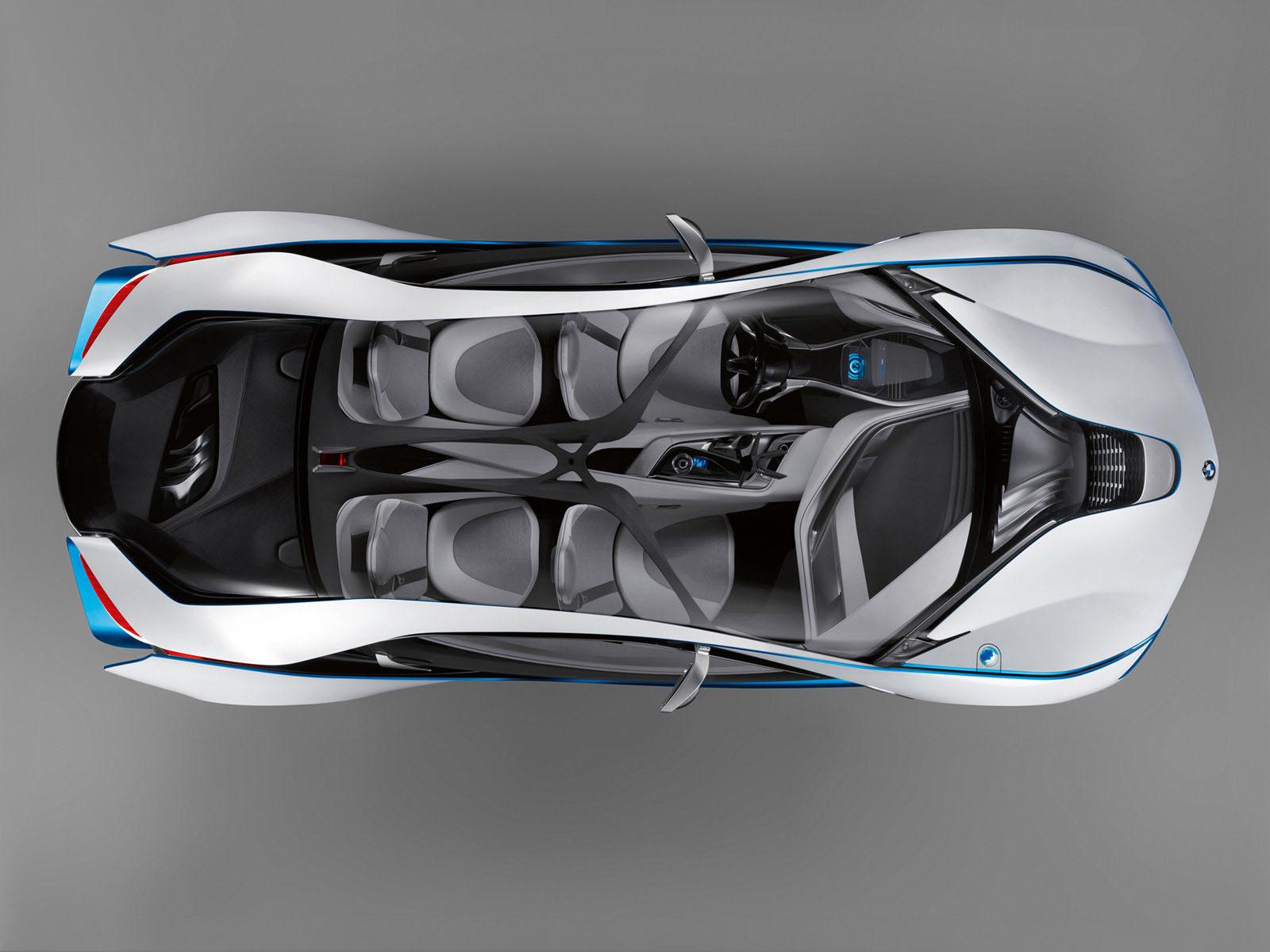 Images BMW vision auto Cars automobile