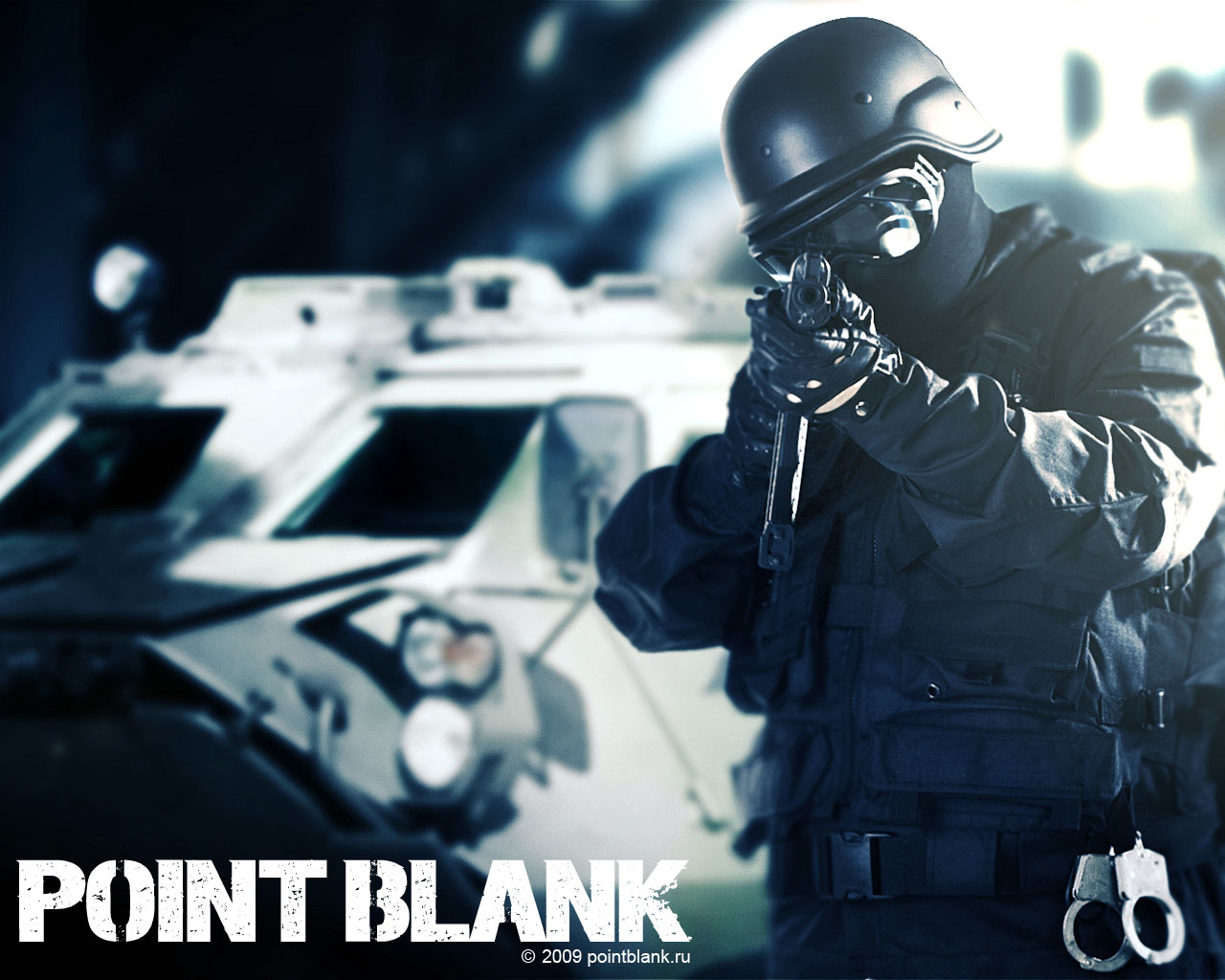 Image Point Blank Games