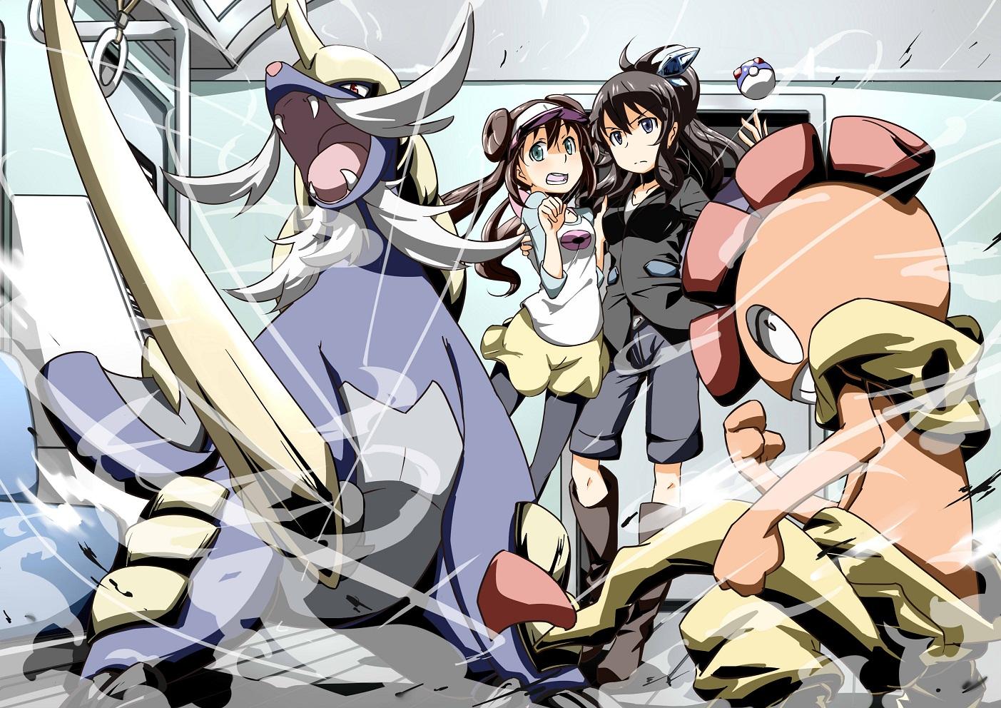 壁紙 口袋妖怪系列 青年 日本动画 女孩 下载 照片