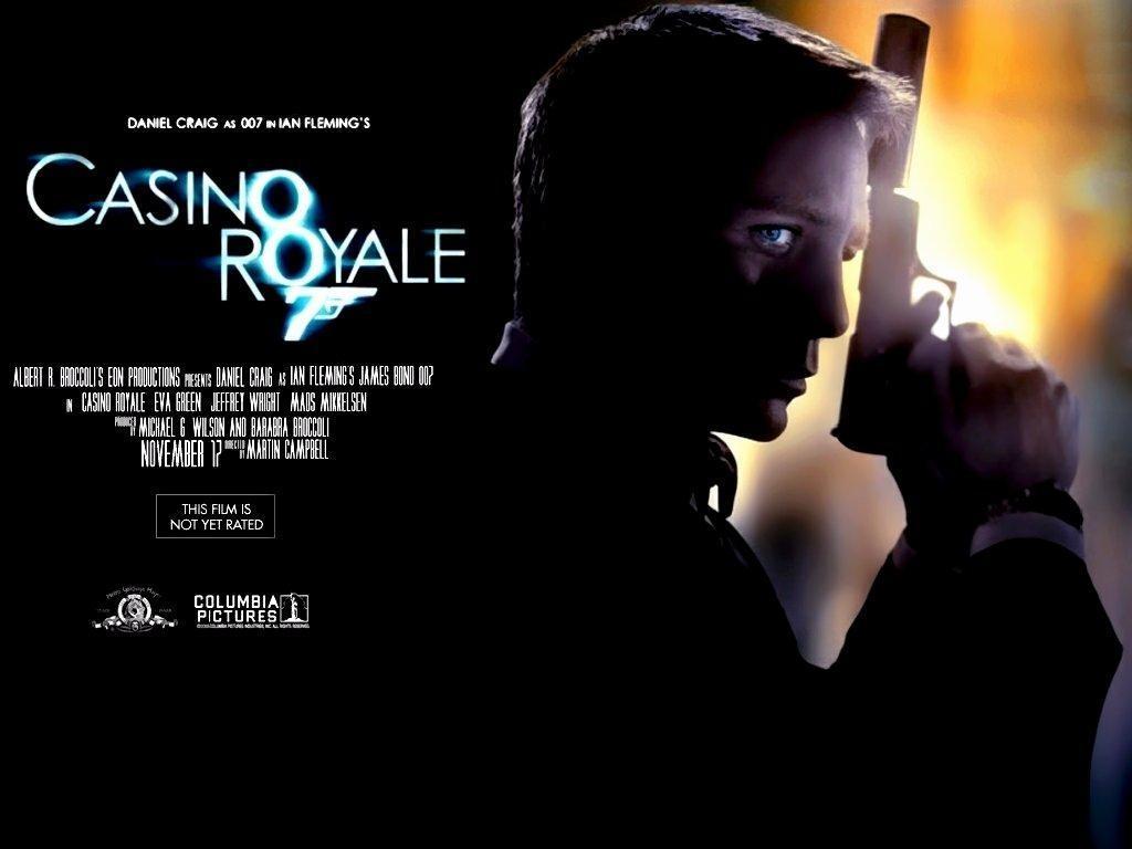壁紙 ジェームズ ボンド 007 007 カジノ ロワイヤル 映画 ダウンロード 写真