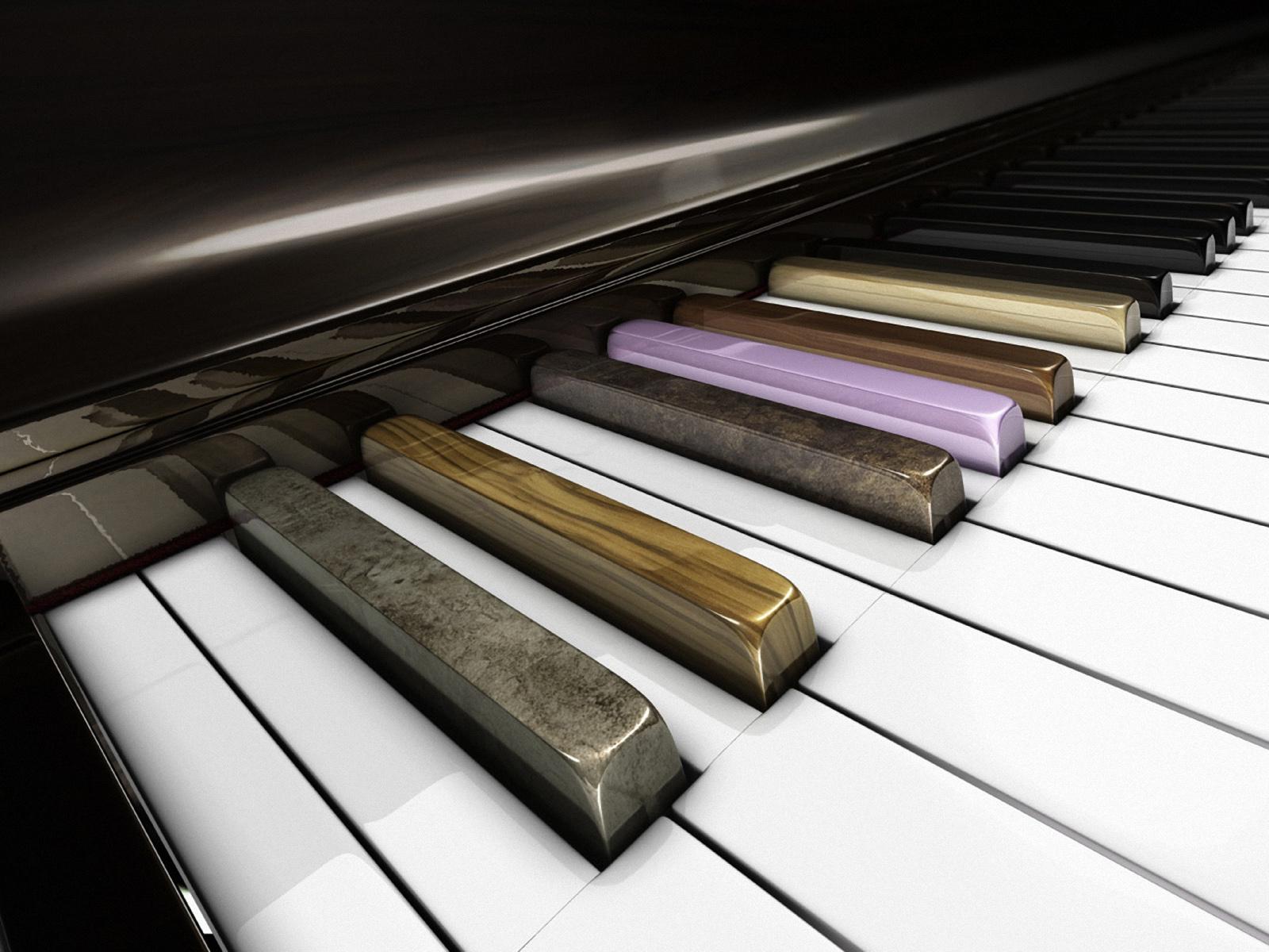 instruments keyboard wallpaper - photo #46