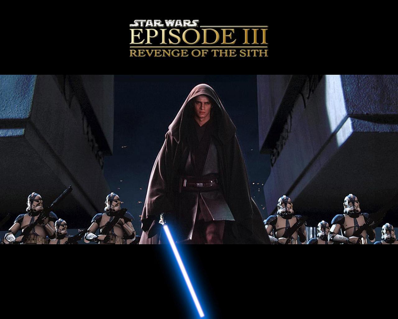 Скачать Звездные Войны Эпизод 3