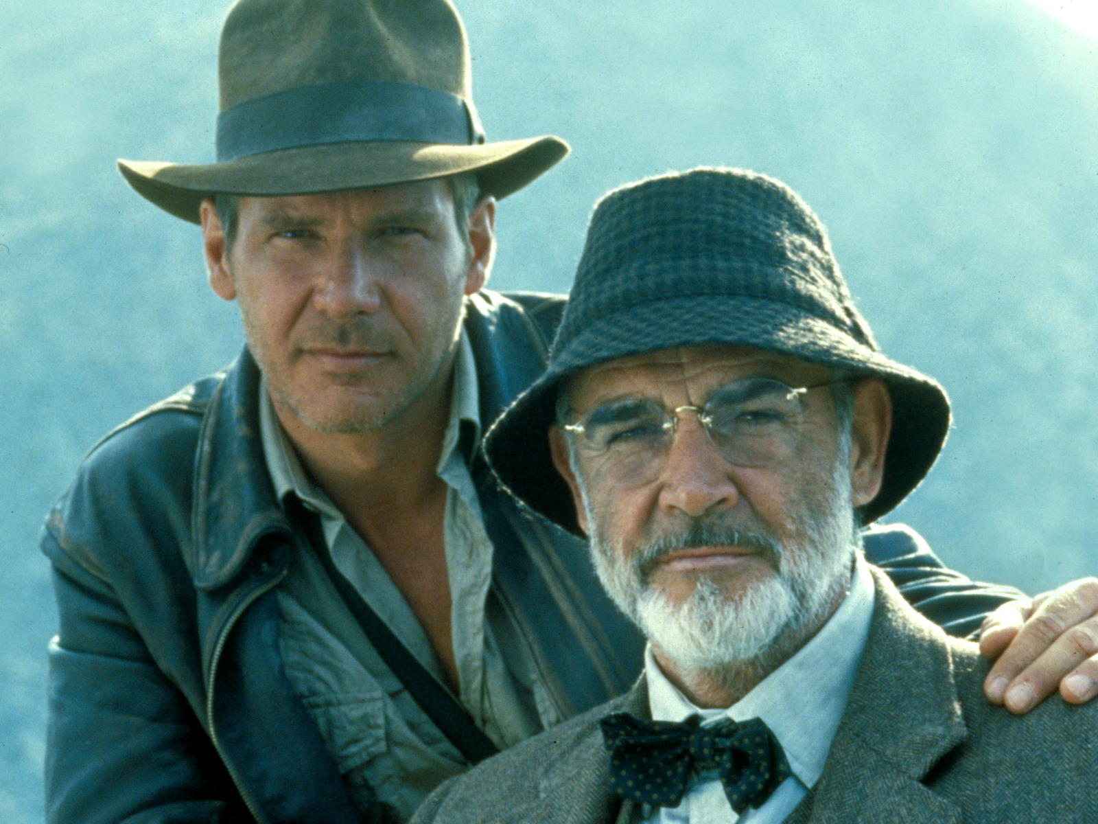 Picture Indiana Jones Indiana Jones and the Last Crusade Movies film