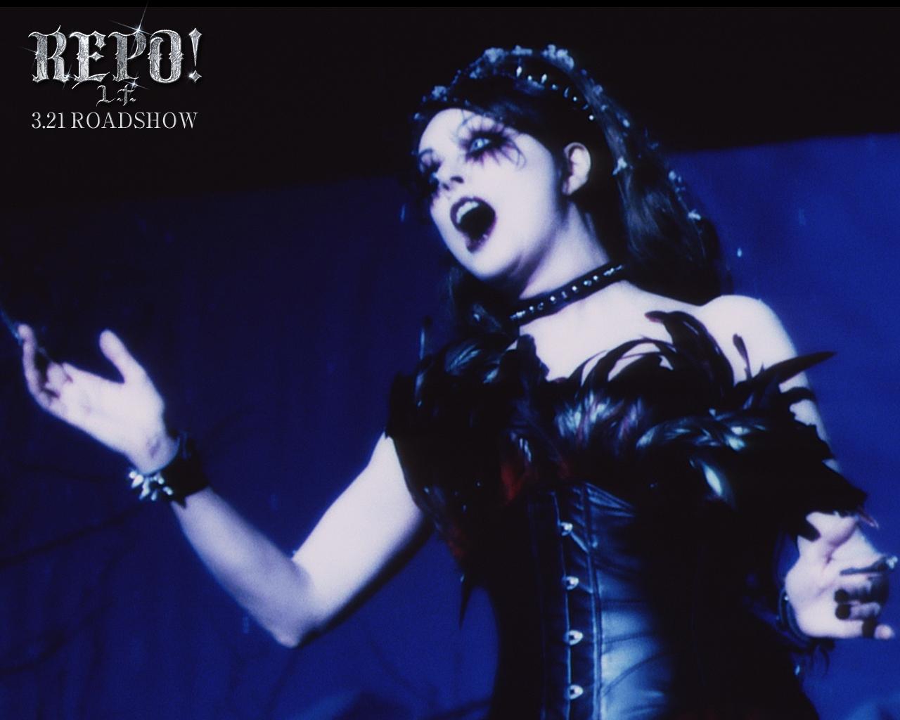 Image Repo! The Genetic Opera Movies film