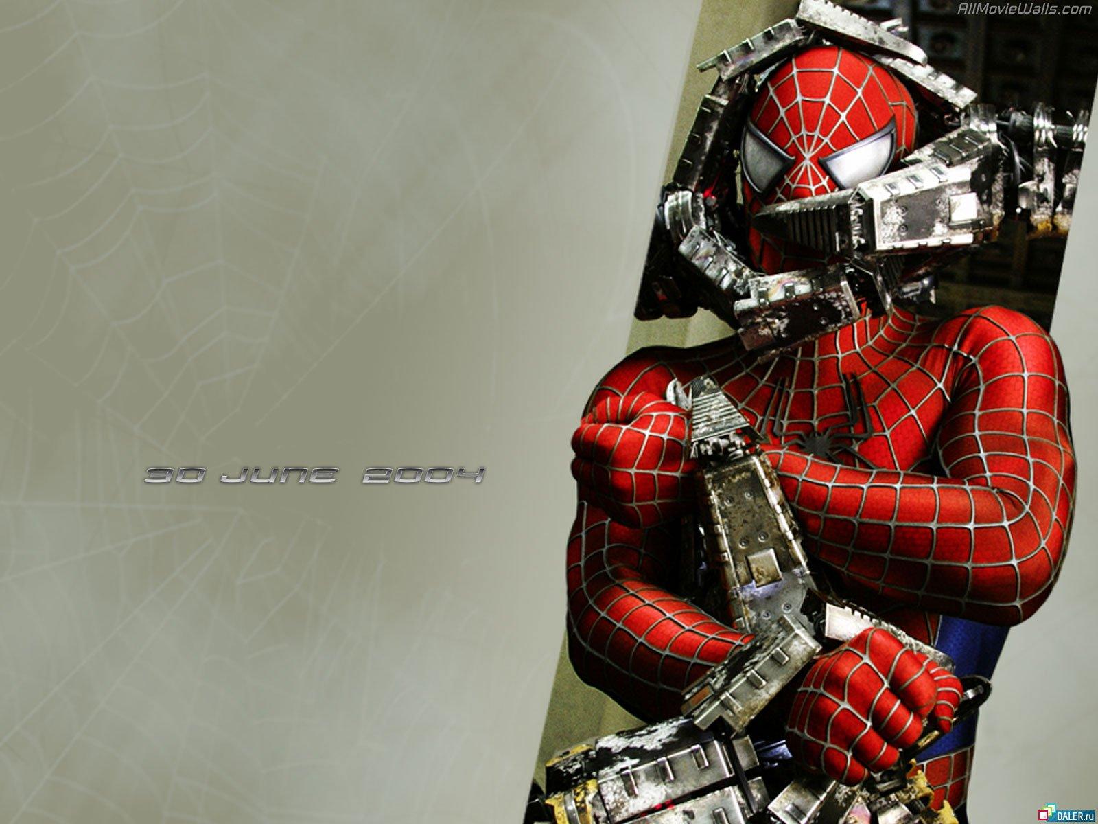 Pictures Spider-man Spider-Man 2 Spiderman hero film Movies