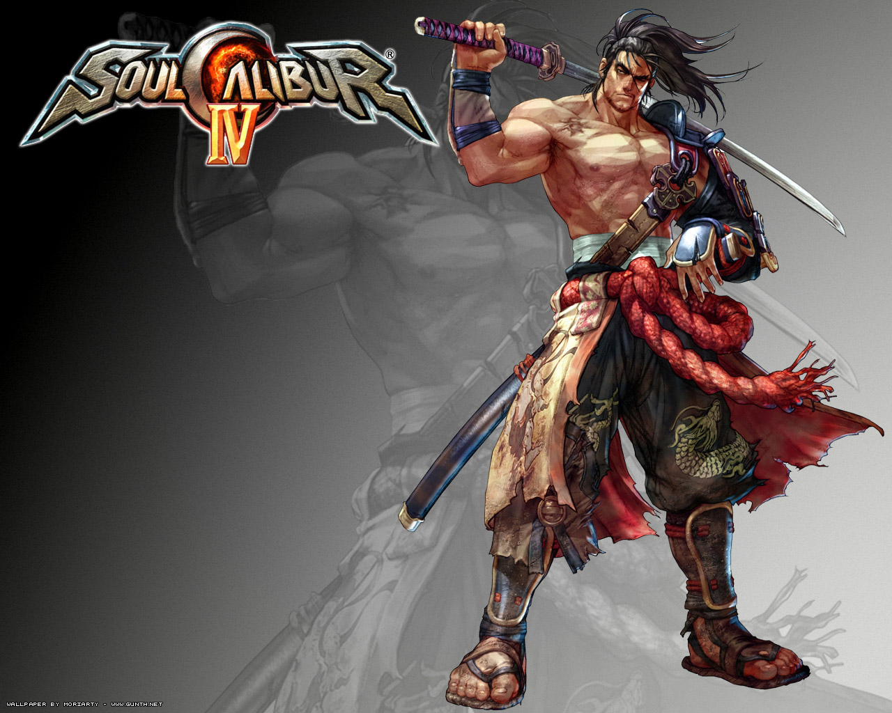 How to unlock all characters in soul calibur 4: 9 steps.