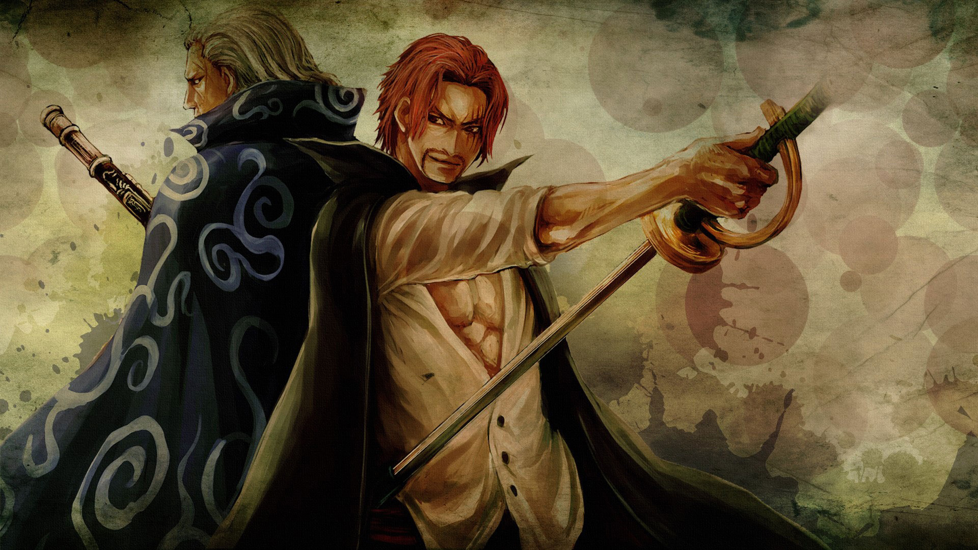 Desktop Wallpapers One Piece Young Man Anime 1920x1080