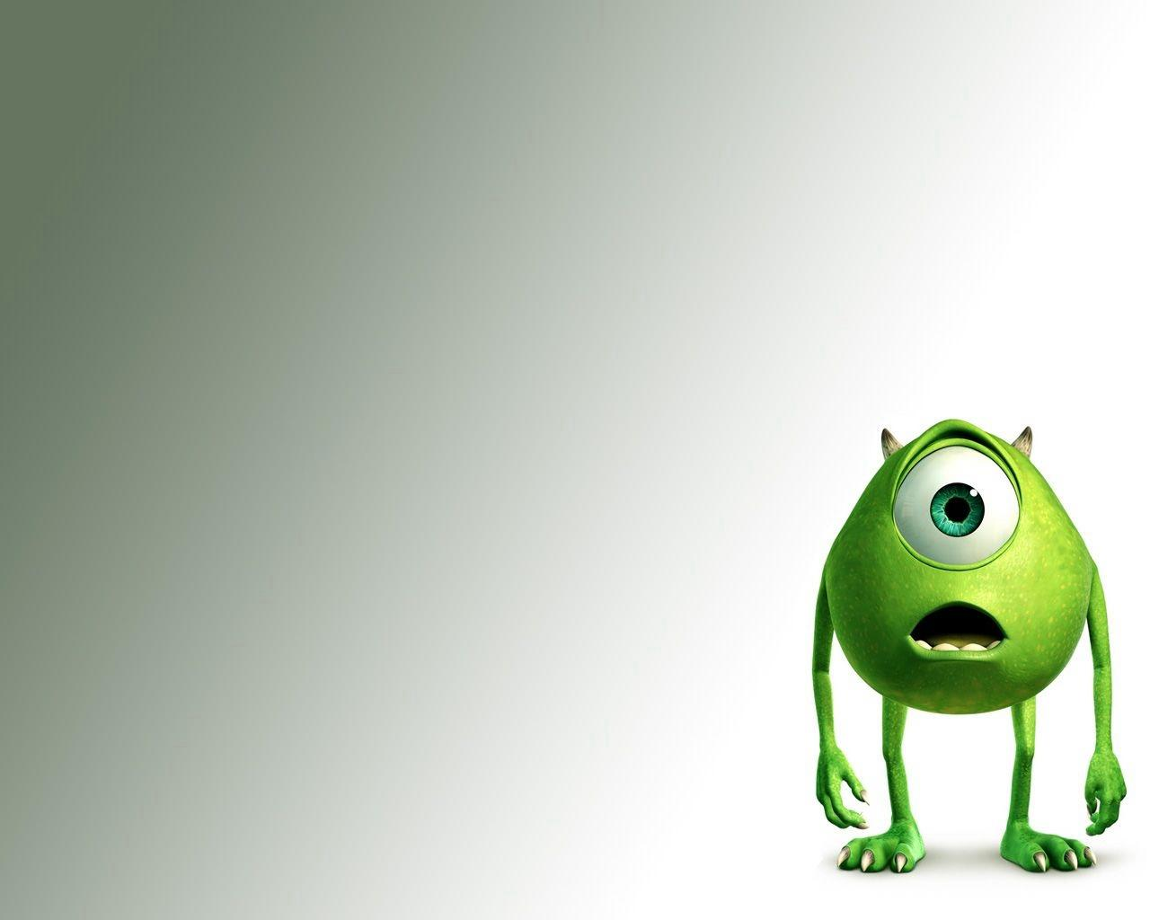 Bilder Von Disney Die Monster Ag Zeichentrickfilm