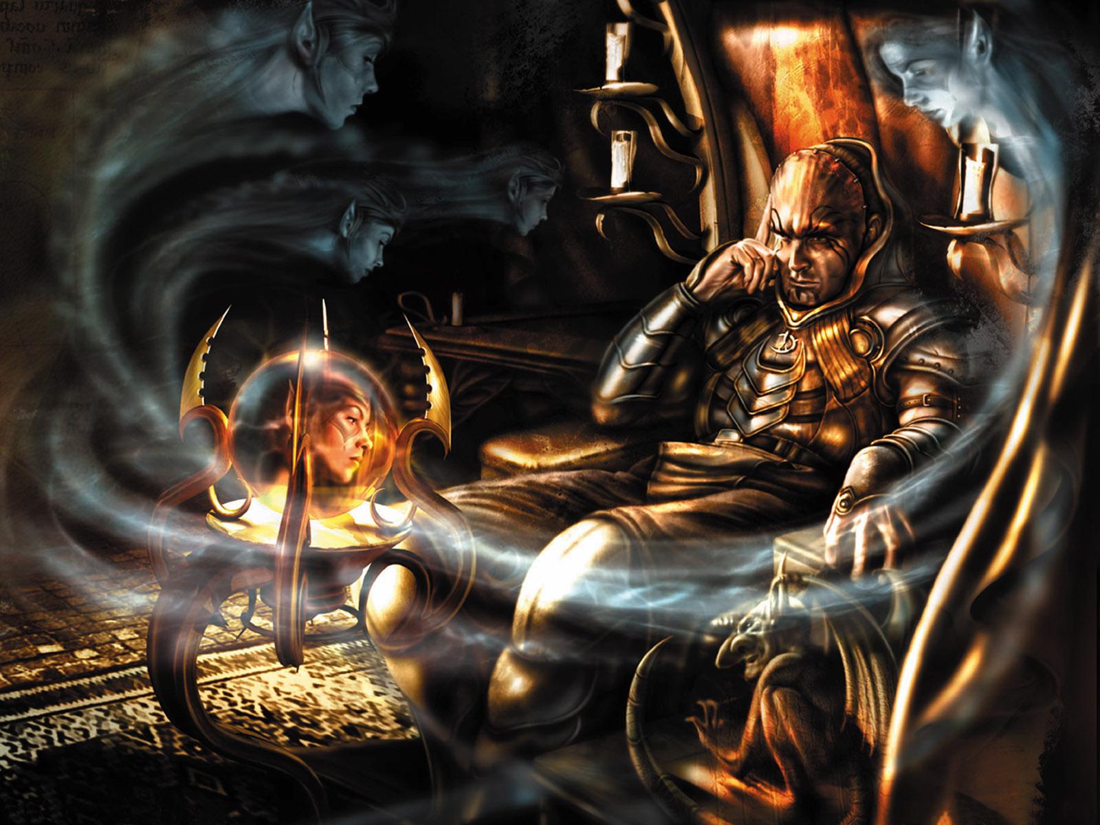 Fondos De Pantalla Baldurs Gate Baldurs Gate 2 Shadows Of