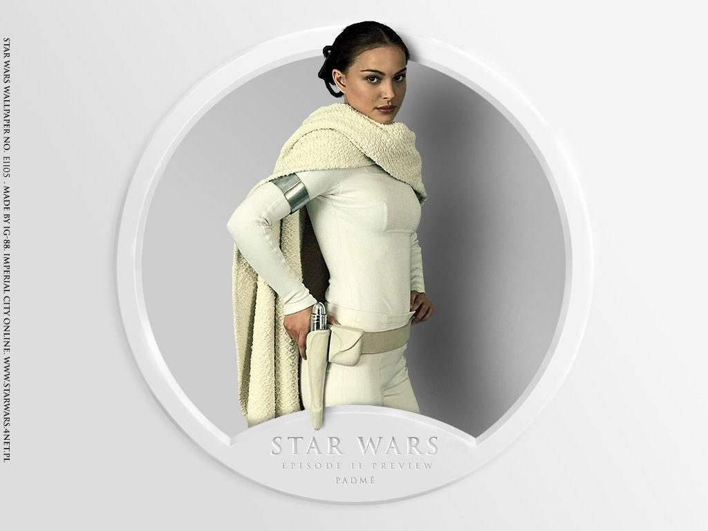 Wallpaper Star Wars - Movies Star Wars: Episode II film Movies