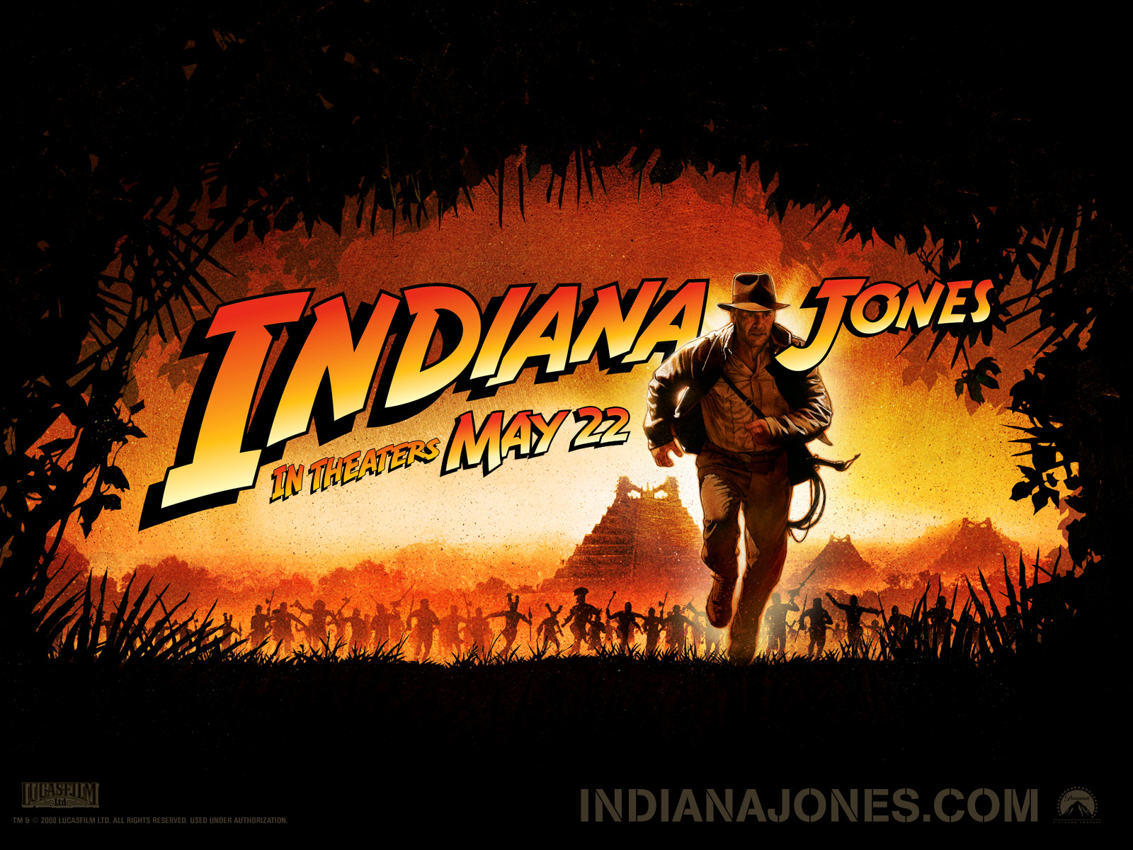 Images Indiana Jones Indiana Jones and the Kingdom of the Crystal Skull Movies film