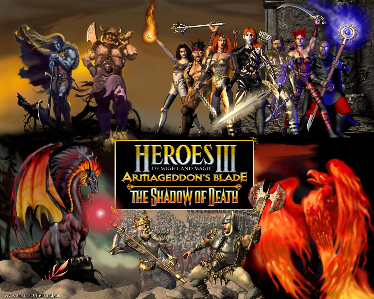 Heroes might magic 3 download