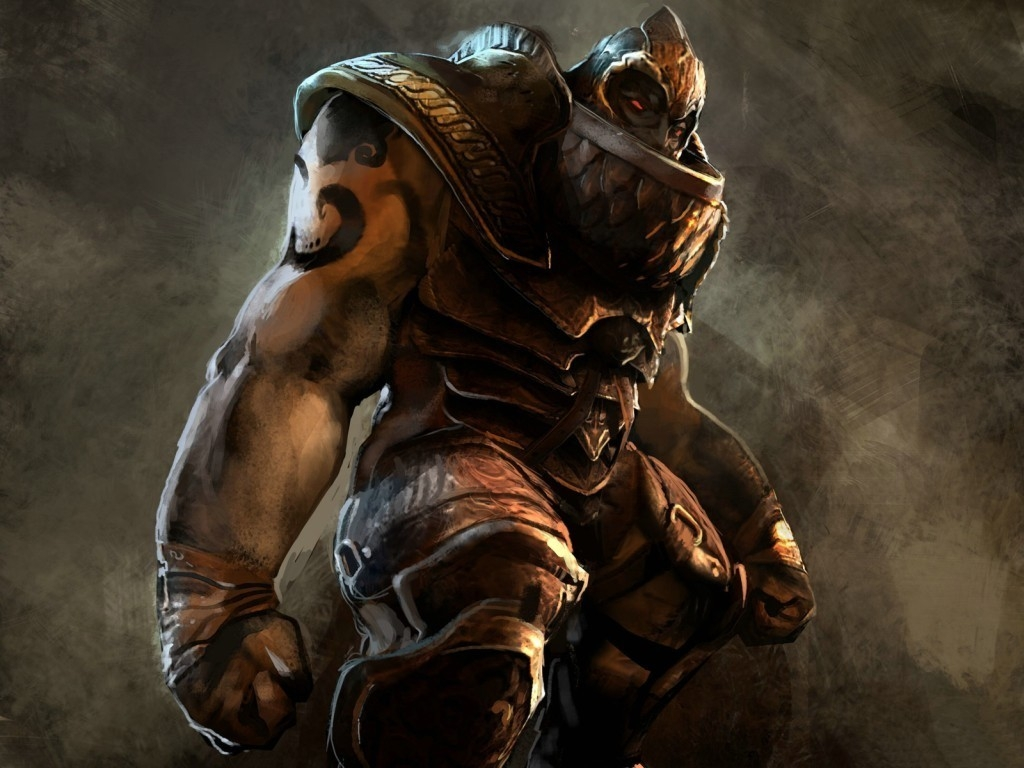Wallpaper Prince Of Persia Prince Of Persia Warrior Within Games
