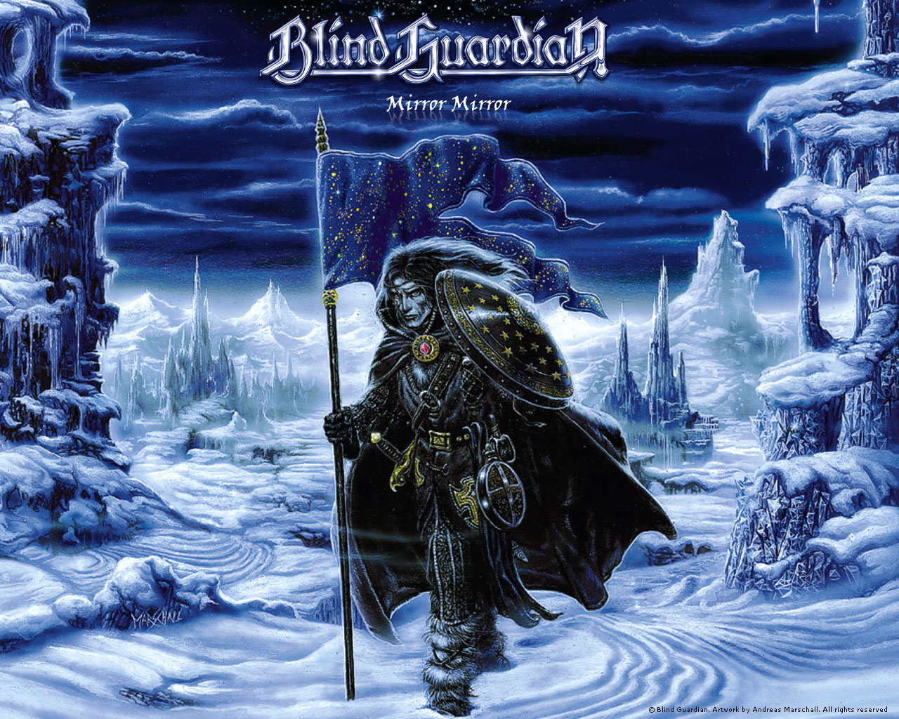 images blind guardian music