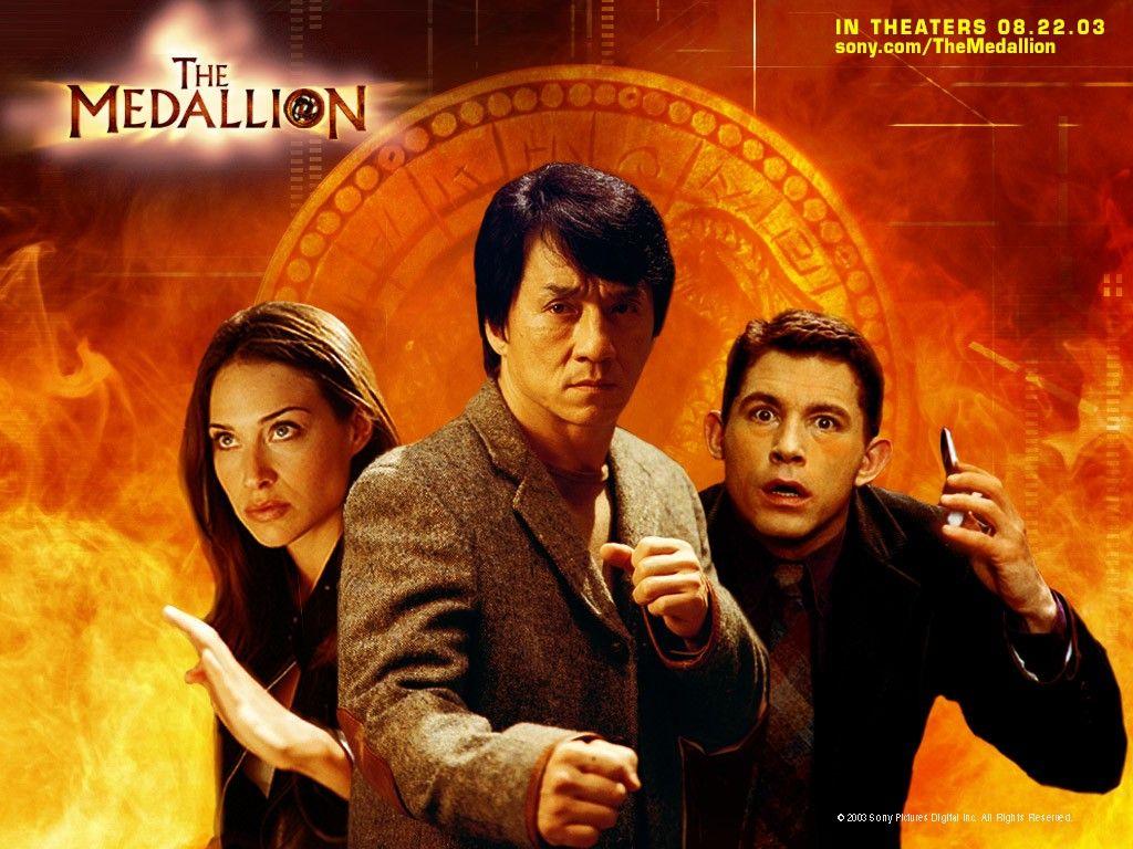 壁紙 ジャッキー チェン The Medallion 映画 ダウンロード 写真