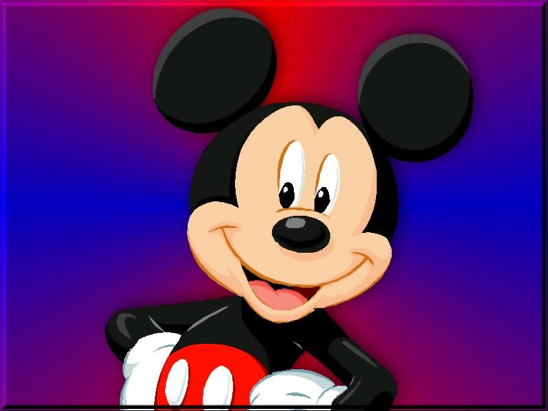 Fondos De Pantalla Disney Mickey Mouse Animación Descargar
