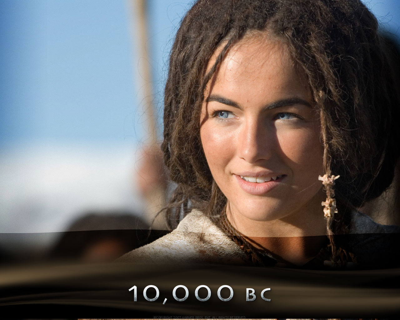 Photos 10,000 BC Movies