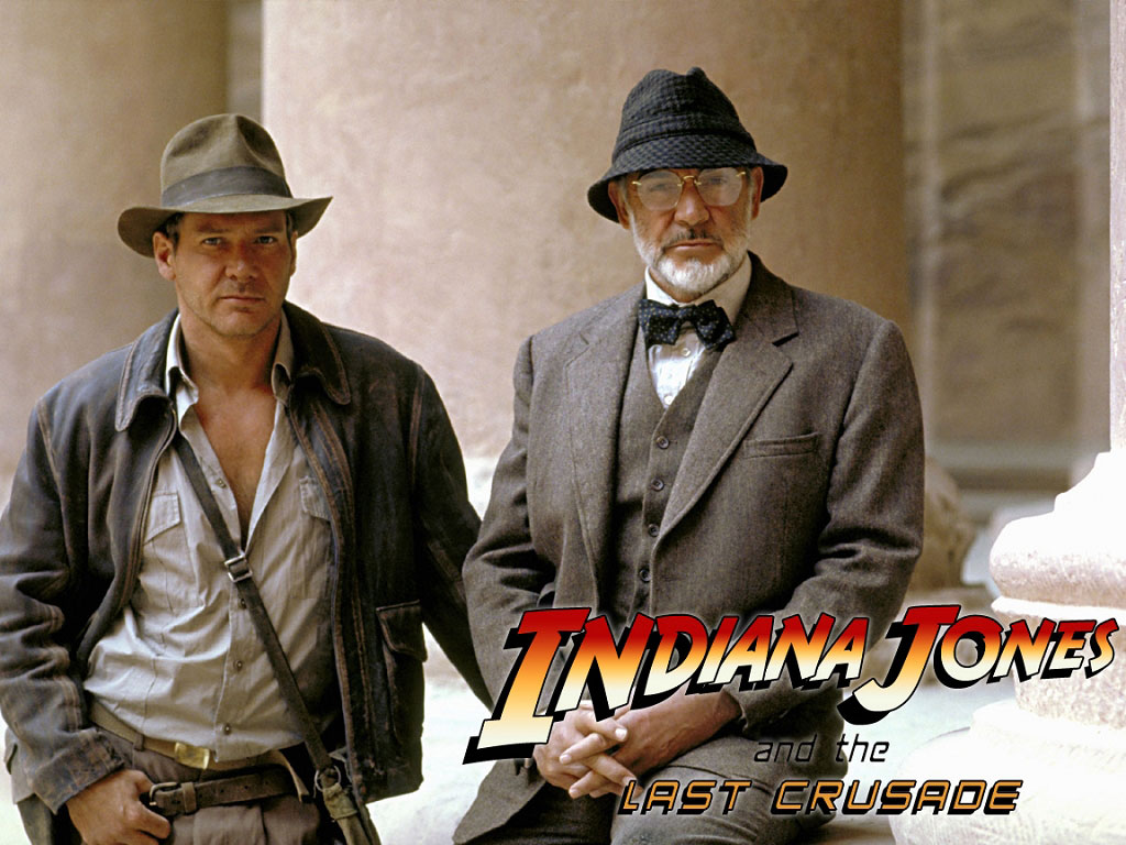 Pictures Indiana Jones Indiana Jones and the Last Crusade Movies film