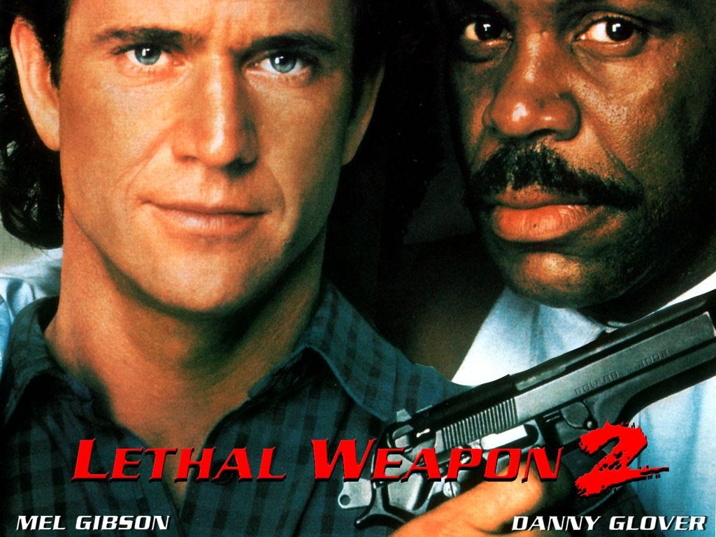 Desktop Wallpapers Lethal Weapon film Movies