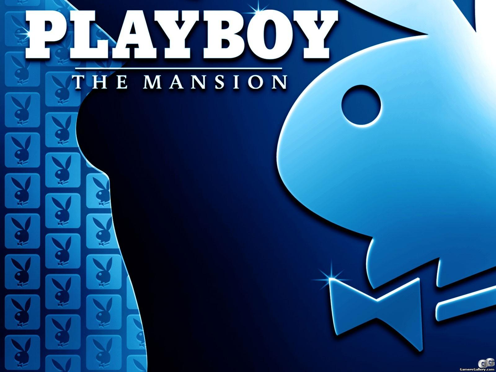Desktop Hintergrundbilder Playboy