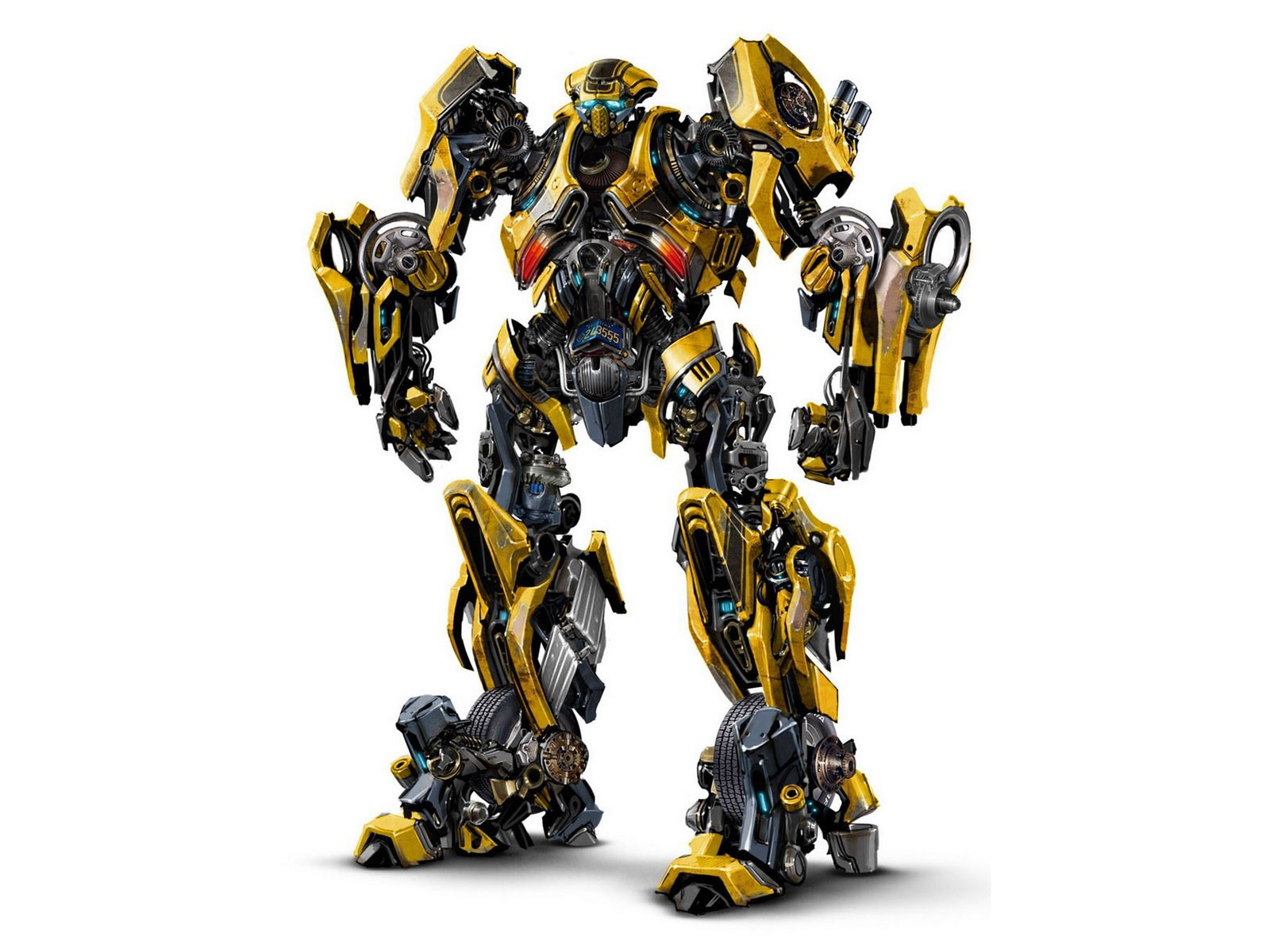 Wallpapers Transformers 1