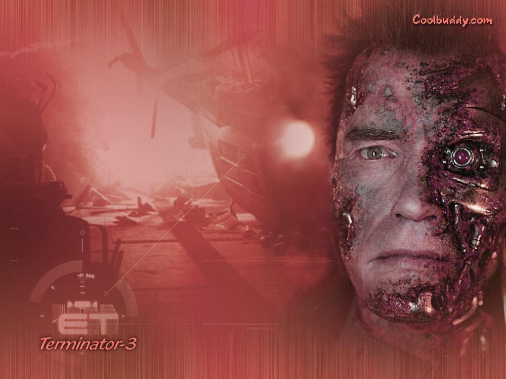Terminator iii movie