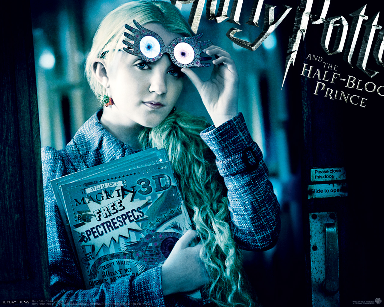 photo harry potter harry potter and the half-blood prince movies