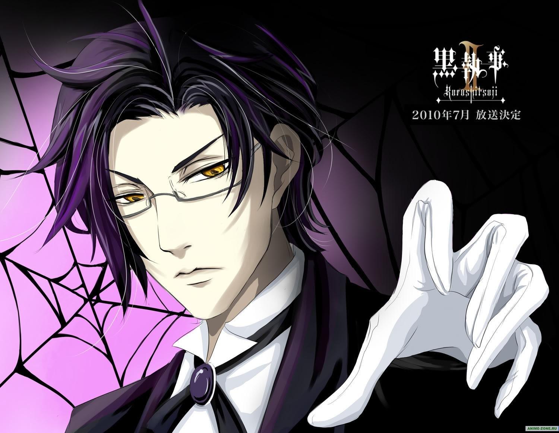 Photos Black Butler Anime