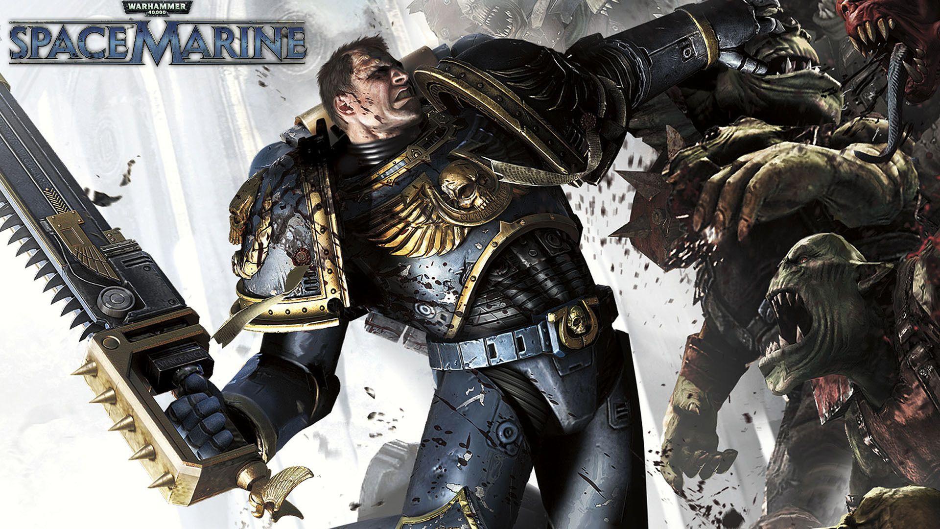 image warhammer 40000 games