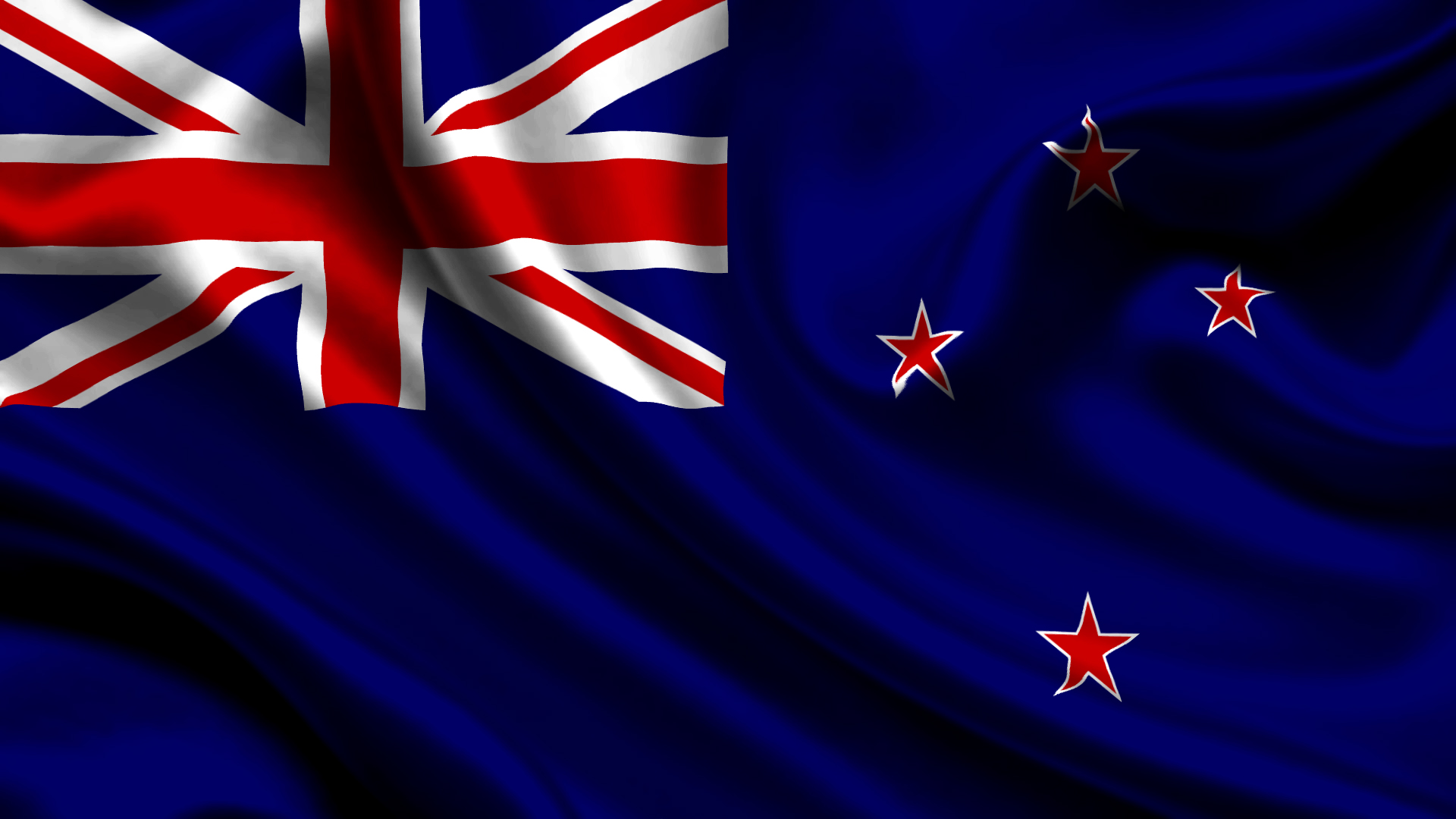 Photos new zealand flag cross 1920x1080 voltagebd Image collections