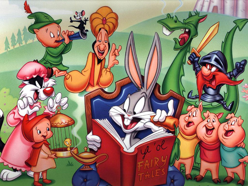 libros infantiles wallpaper