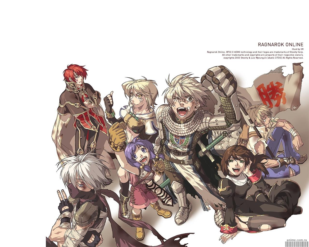 壁紙 ラグナロクオンライン ゲーム ダウンロード 写真