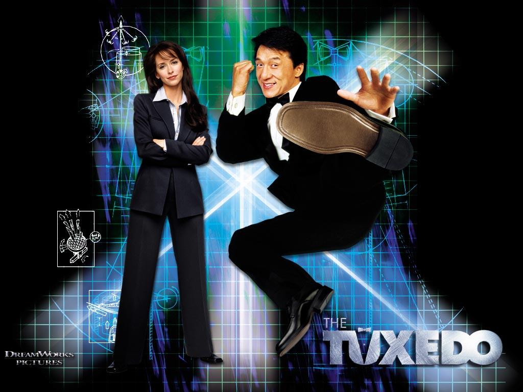 壁紙 ジャッキー チェン The Tuxedo 映画 ダウンロード 写真