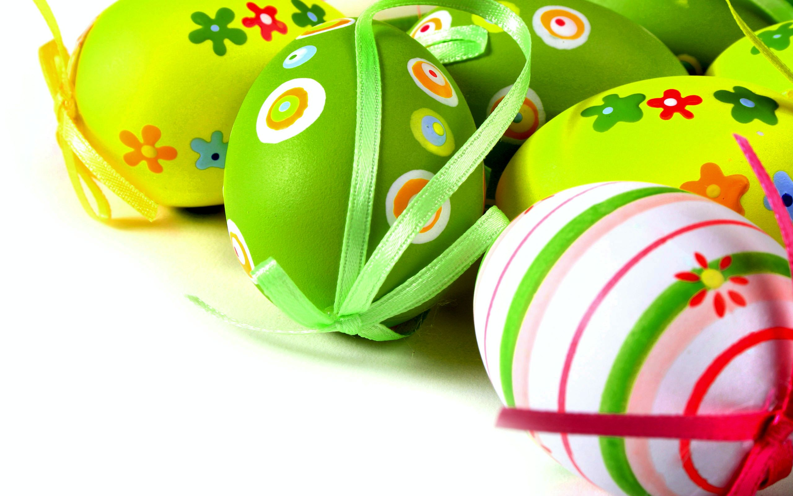 Photo Easter Holidays