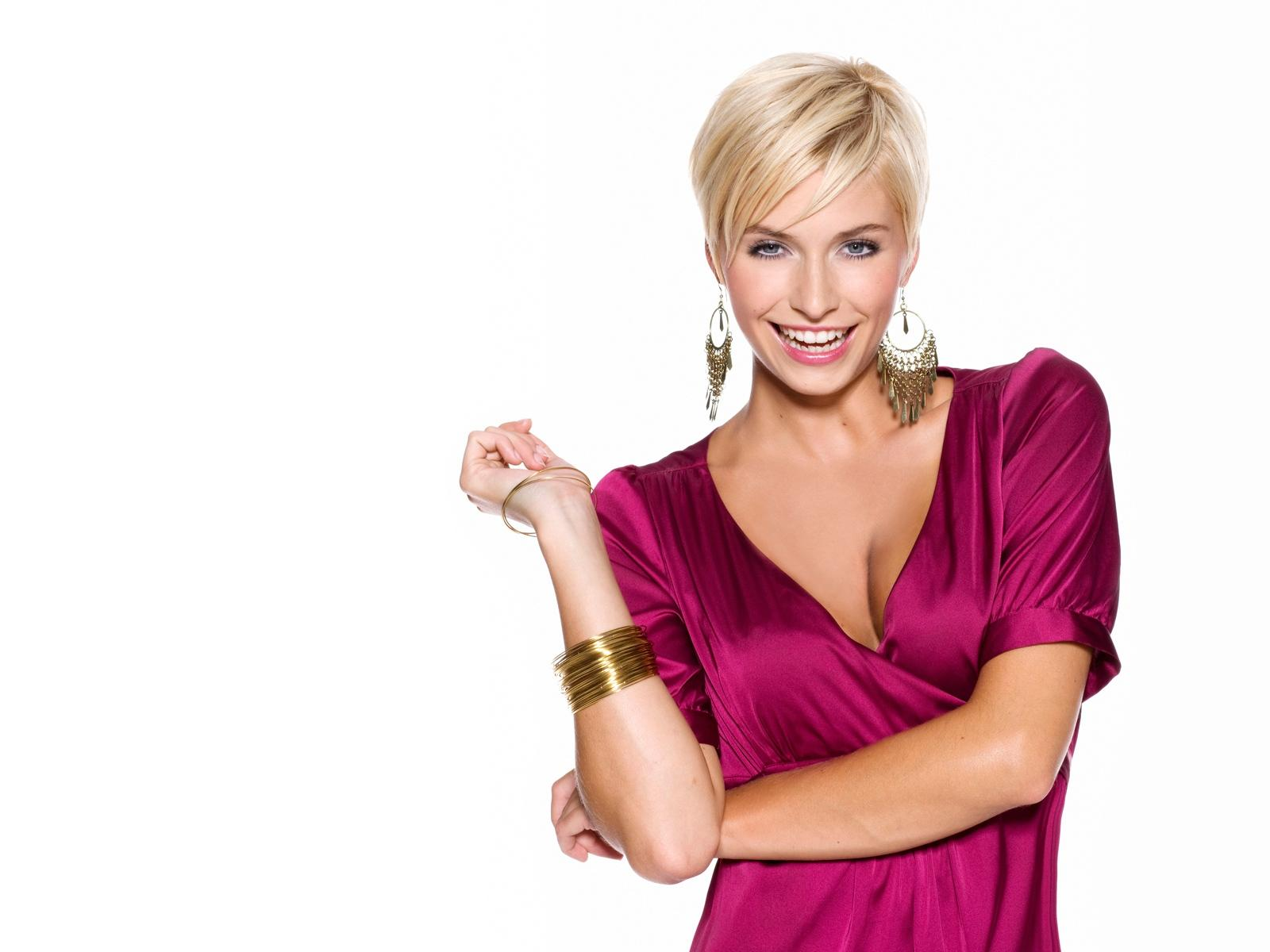 Pictures Lena Gercke female Girls young woman