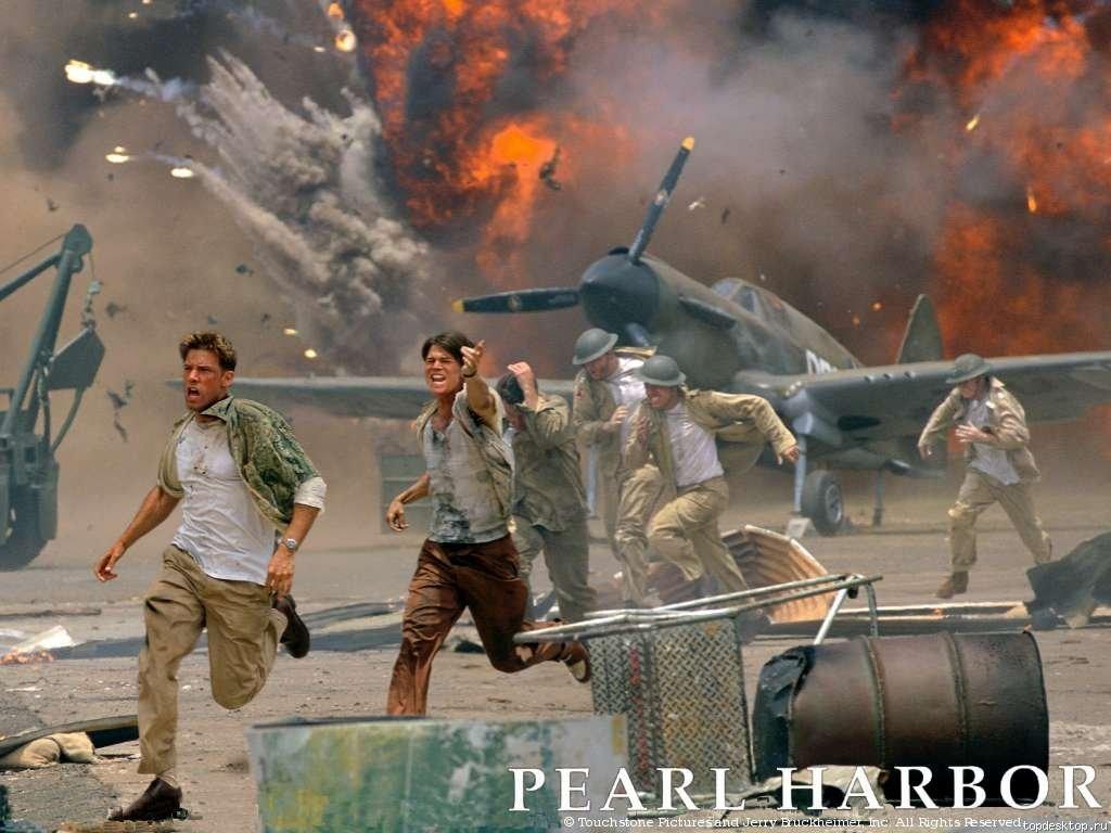 SCARICARE FILM PEARL HARBUR