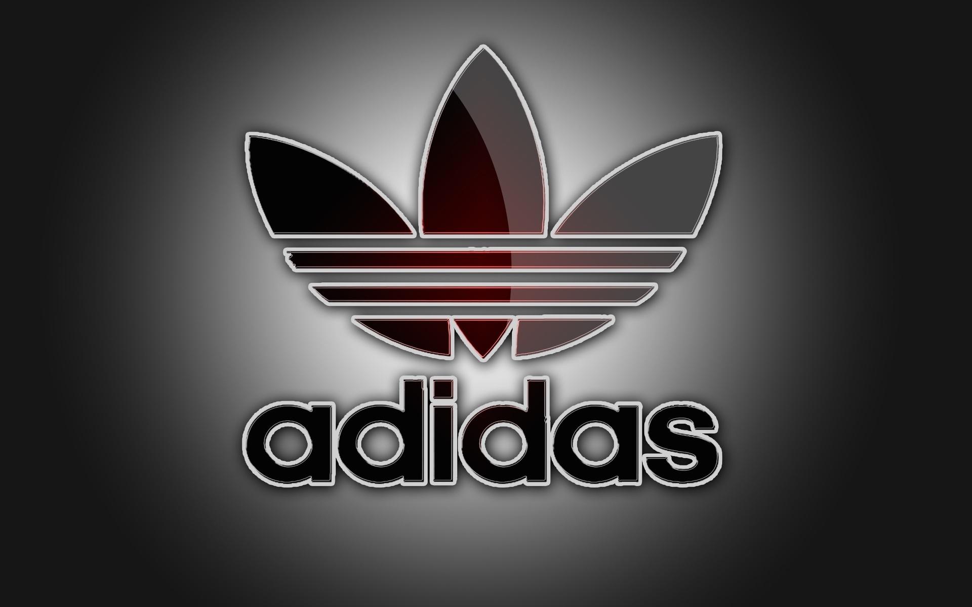 new style 400aa c8447 Fondos de Pantalla Marca Logotipo Emblema Adidas descargar imagenes