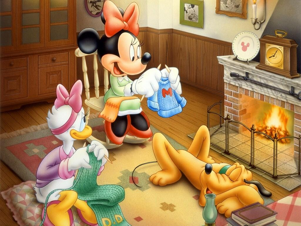 Foto Disney Mickey Mouse Animationsfilm