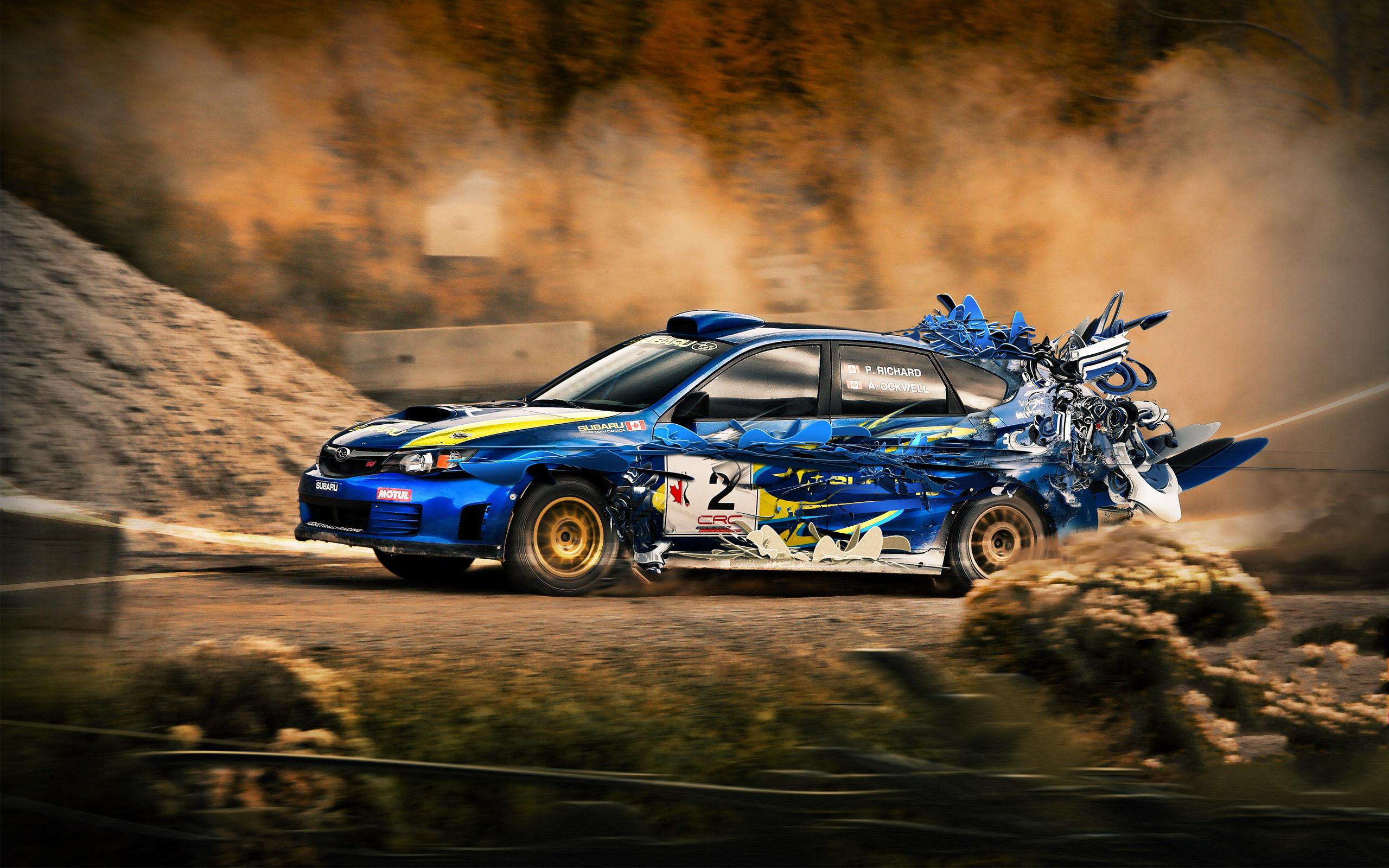 Picture Subaru Cars