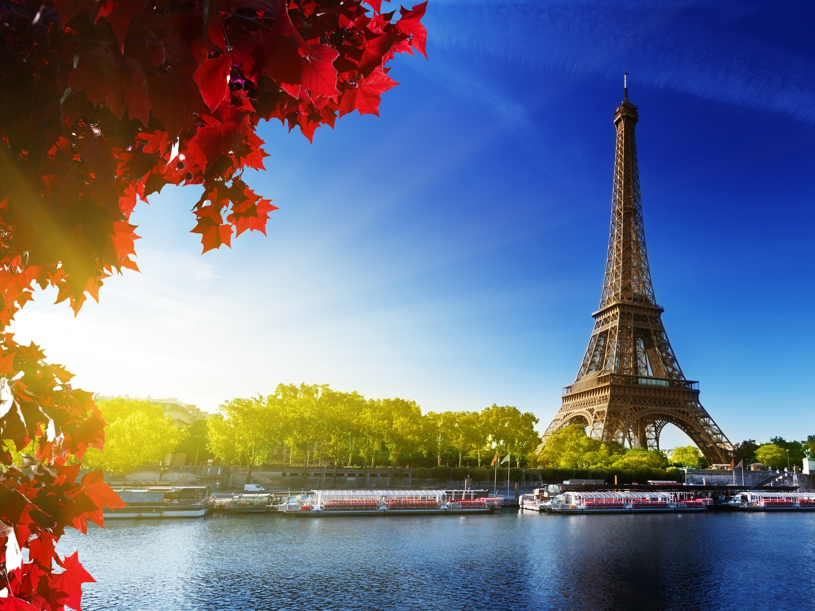 Fondos de pantalla gratis paris francia
