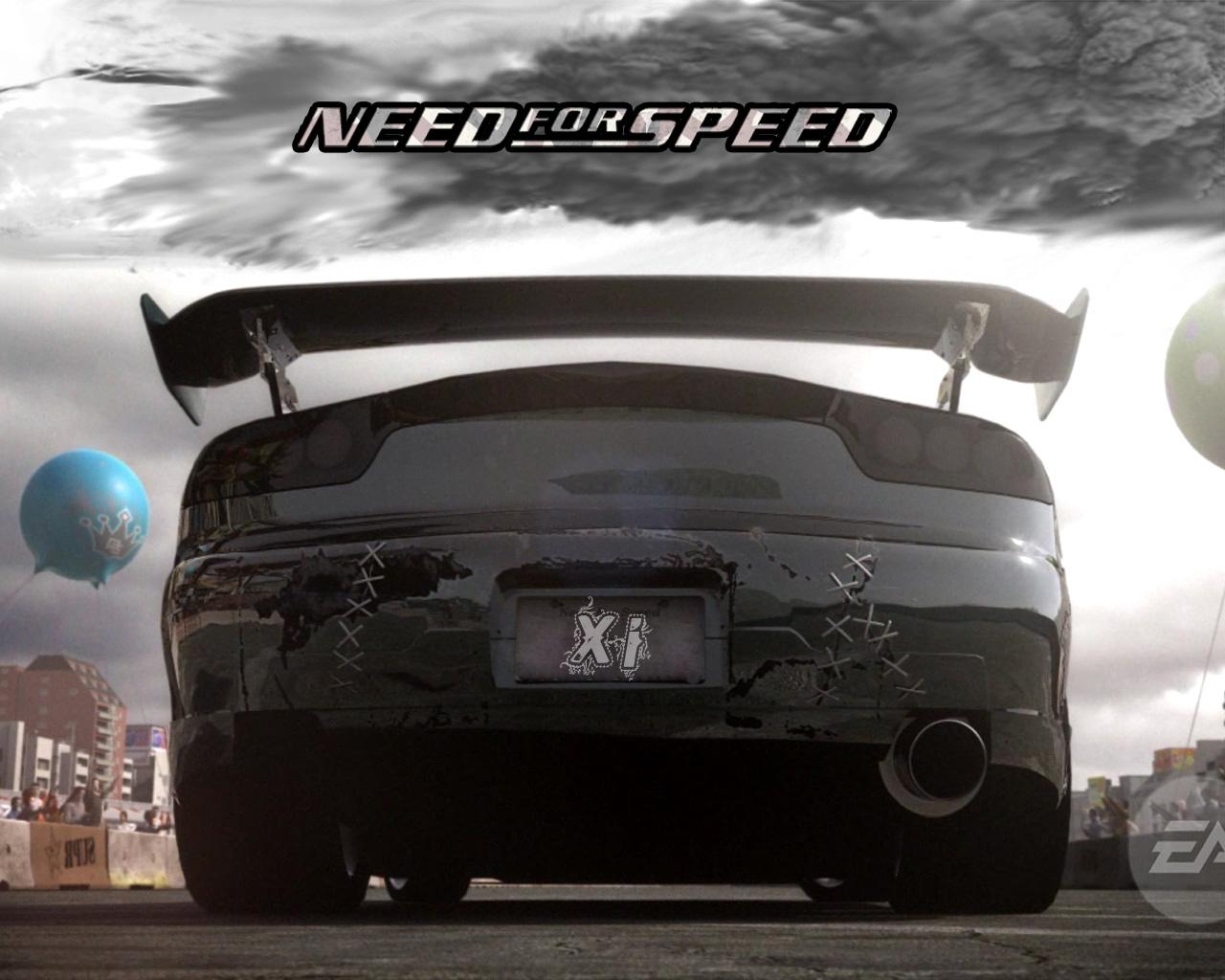 Picture need for speed need for speed pro street games.
