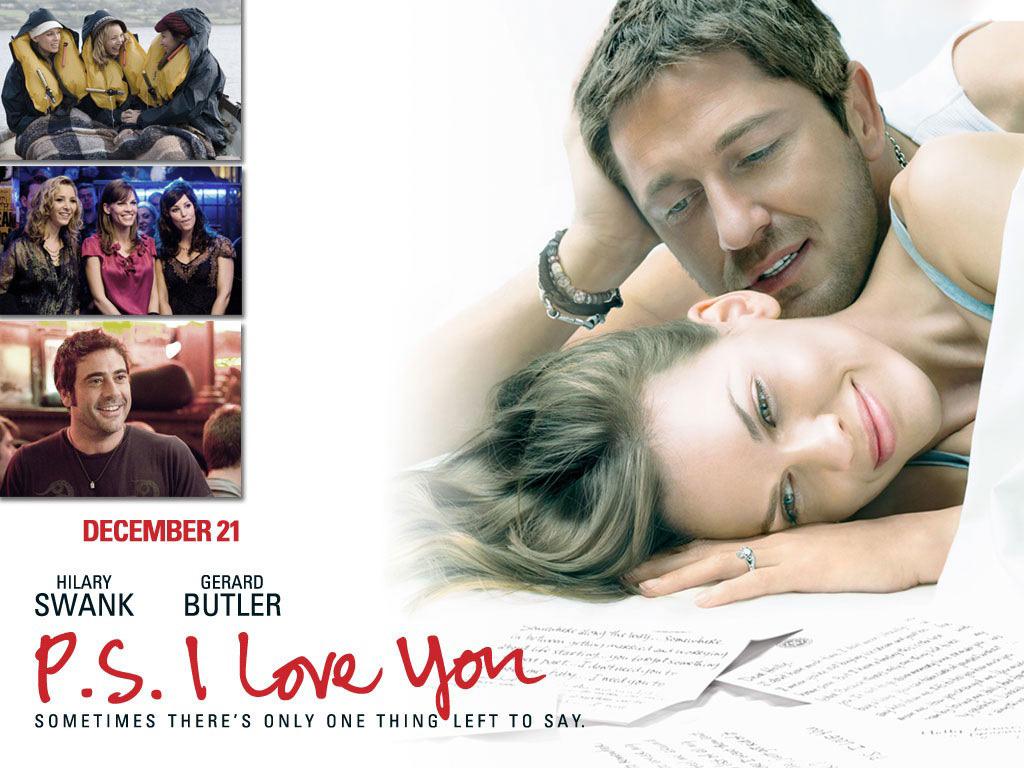 Ps Ich Lieb Dich Film