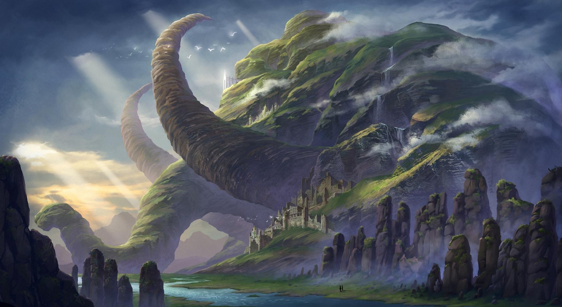 Free dragon wallpaper for pc desktop 10