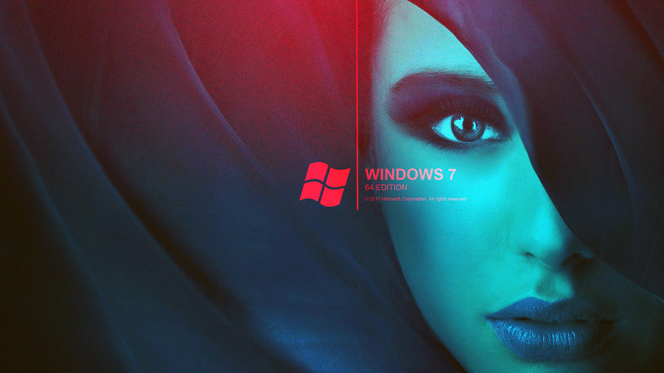 fond écran pc windows 7